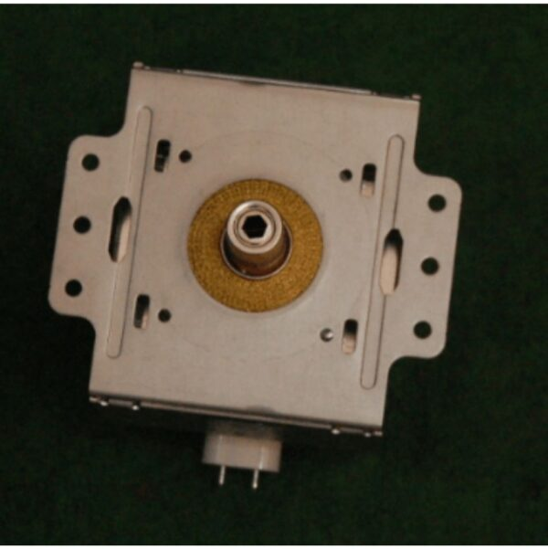 MICROWAVE MAGNETRON SUITABLE FOR IFB
