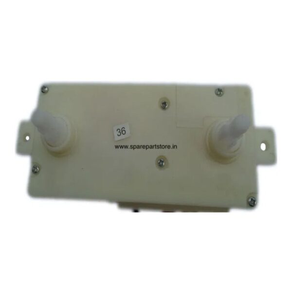 DOUBLE KNOB TIMER 6WIRE SUITABLE FOR LG (42 MIN)